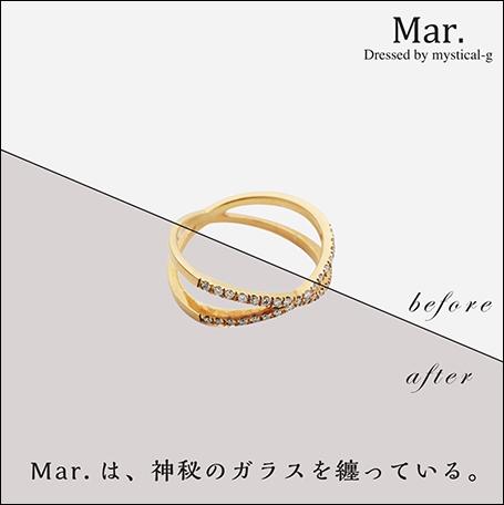 Mar. マール